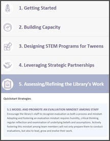 STEM Quickstart Toolkit Thumbnail