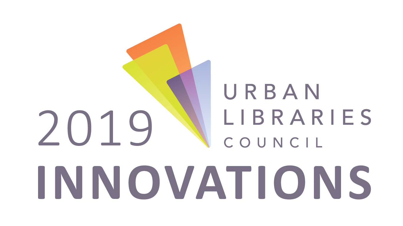 Innovations 2019 logo